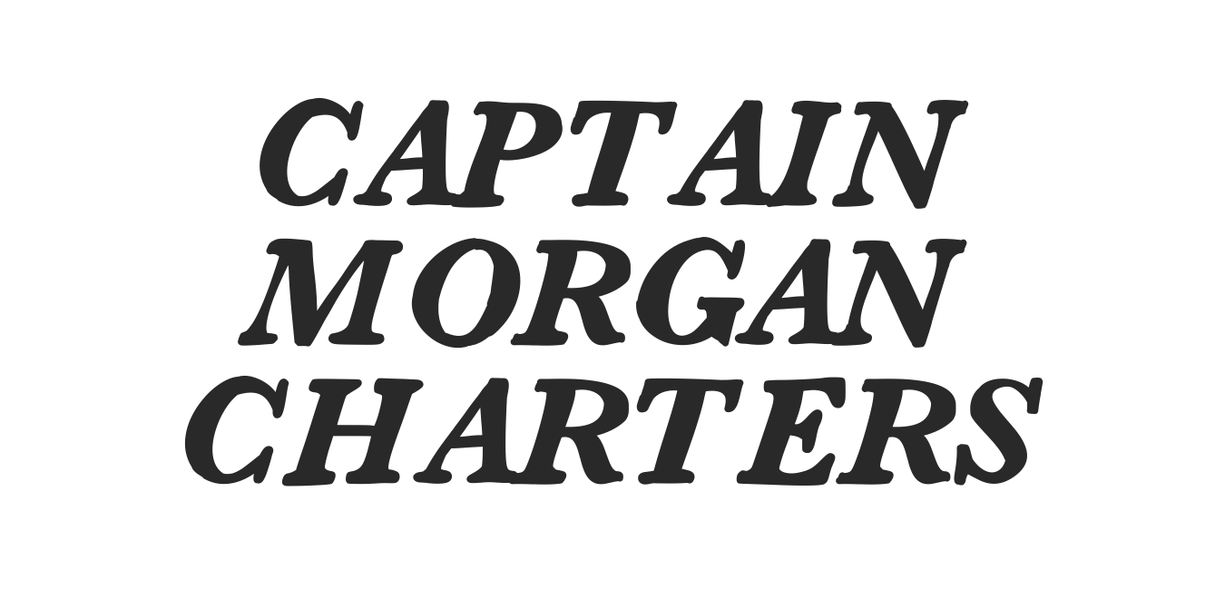 Captain Morgan Charters